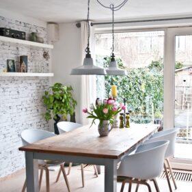 Dining Room ///