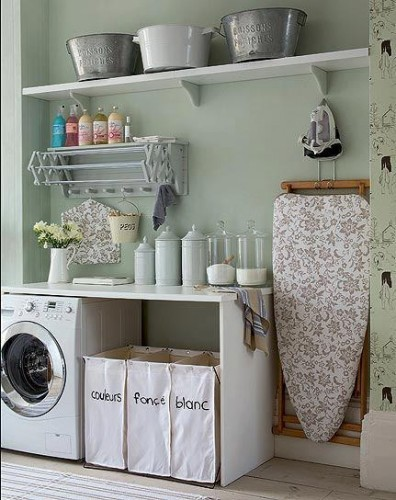 Interior Design Inspiration For Your Laundry Room HomeDesignBoard