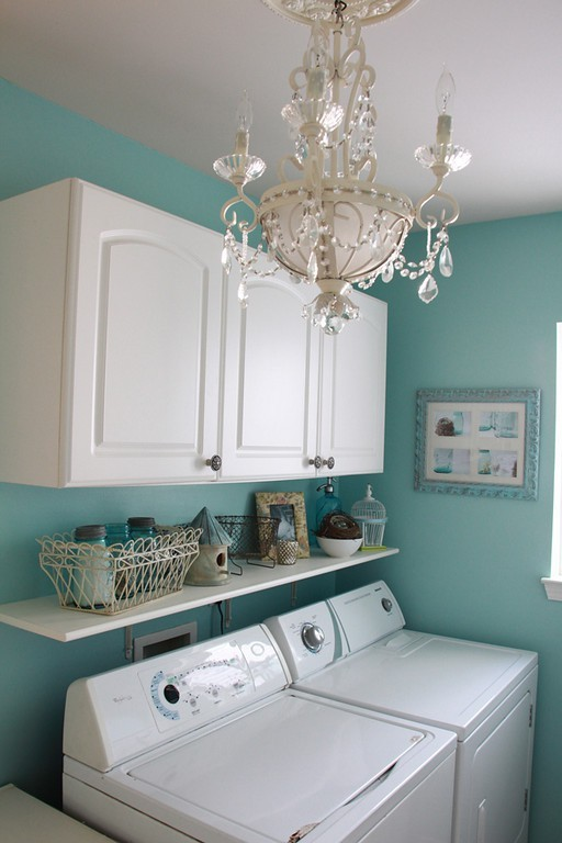 Interior design inspiration for your laundry room - Laundry room interior design ...