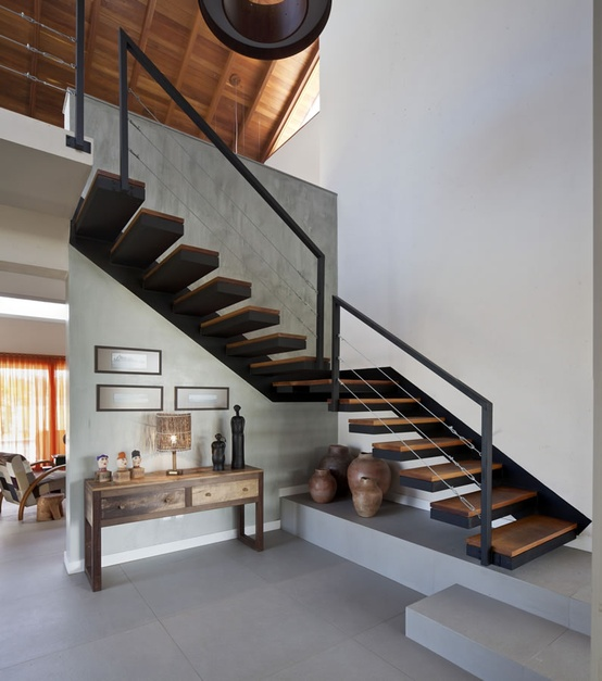 Inspirational Stairs Design: Interior Design Inspiration For Your Staircase