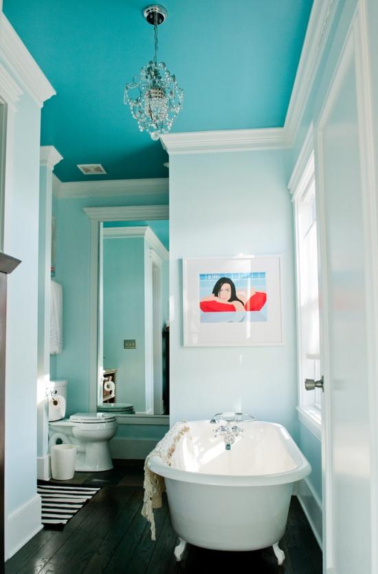 Bathroom Home Design - 18