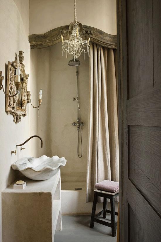 Bathroom Home Design - 6