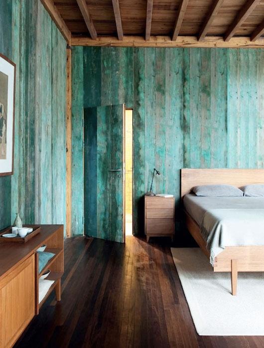 Bedroom Home Design - 12