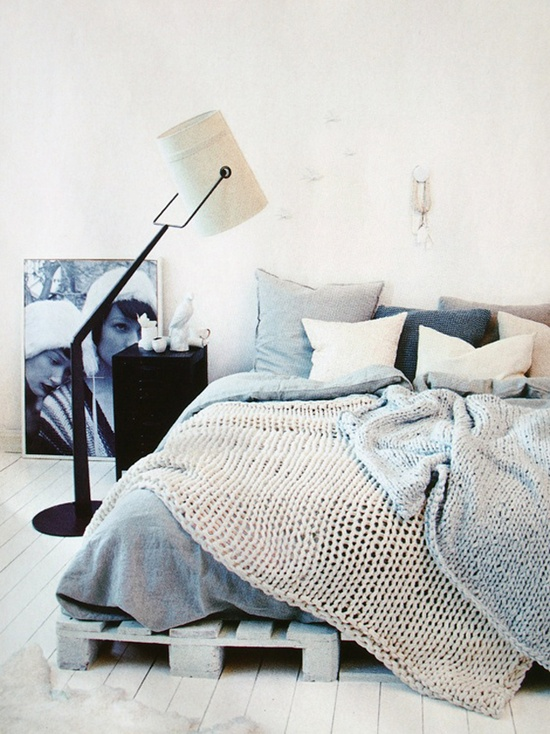 Bedroom Home Design - 14