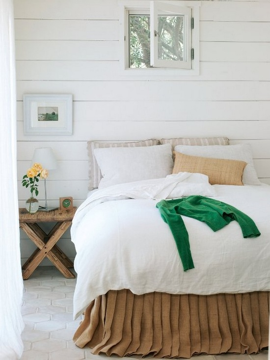 Bedroom Home Design - 8