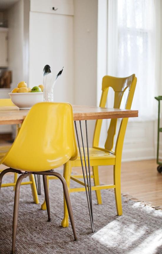 Dining Room Home Design - 15