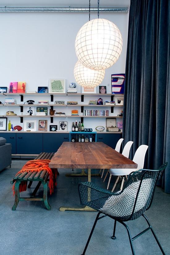 Dining Room Home Design - 21