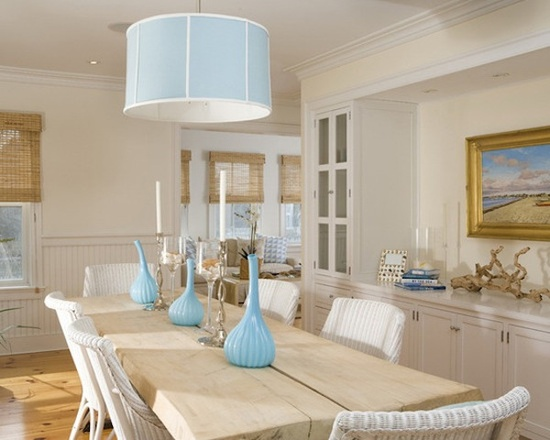 Dining Room Home Design - 23