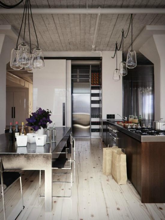 Dining Room Home Design - 26