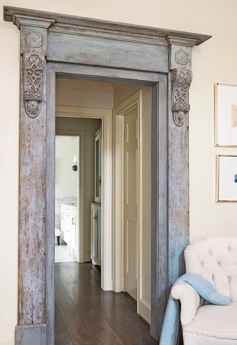 Entry Way Home Design - 3