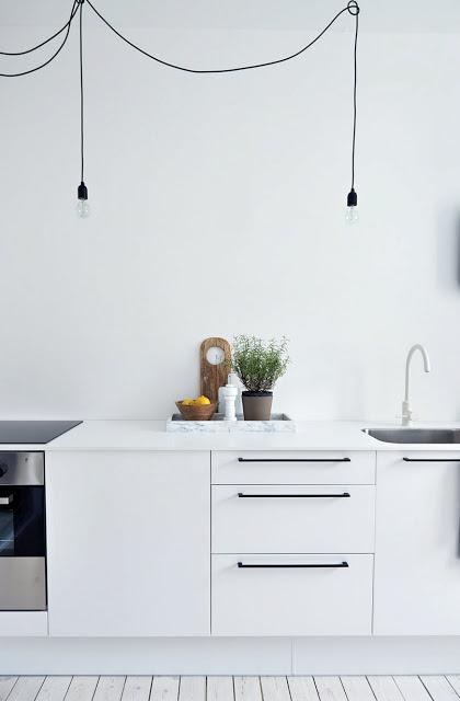 Kitchen Home Design - 13