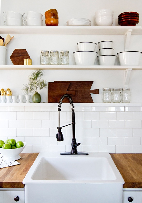 Kitchen Home Design - 15