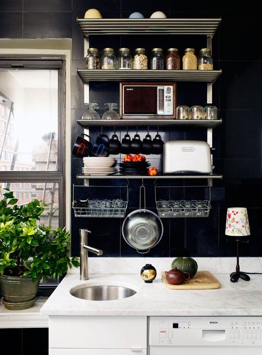 Kitchen Home Design - 7