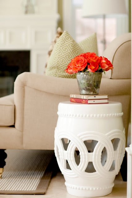 Living Room Home Design - 10