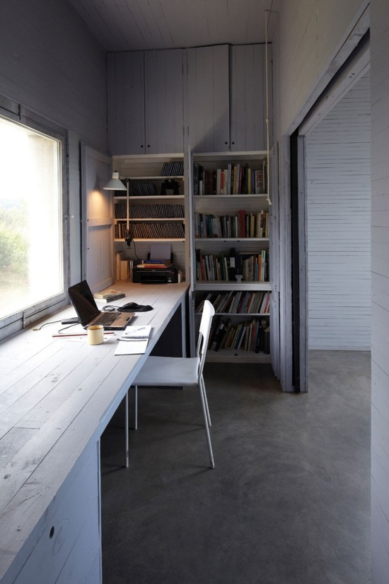 Workspace Home Design - 2