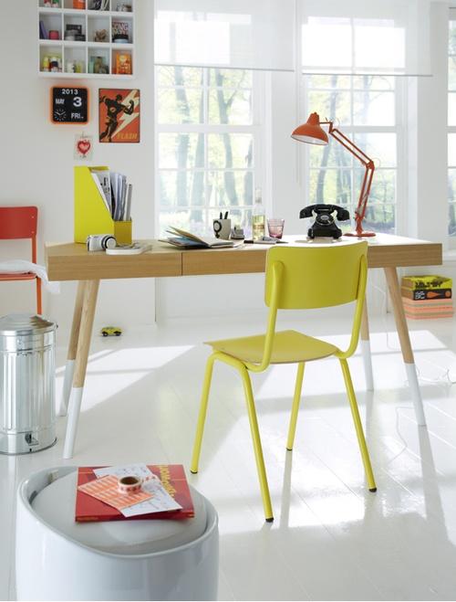 Workspace Home Design - 5