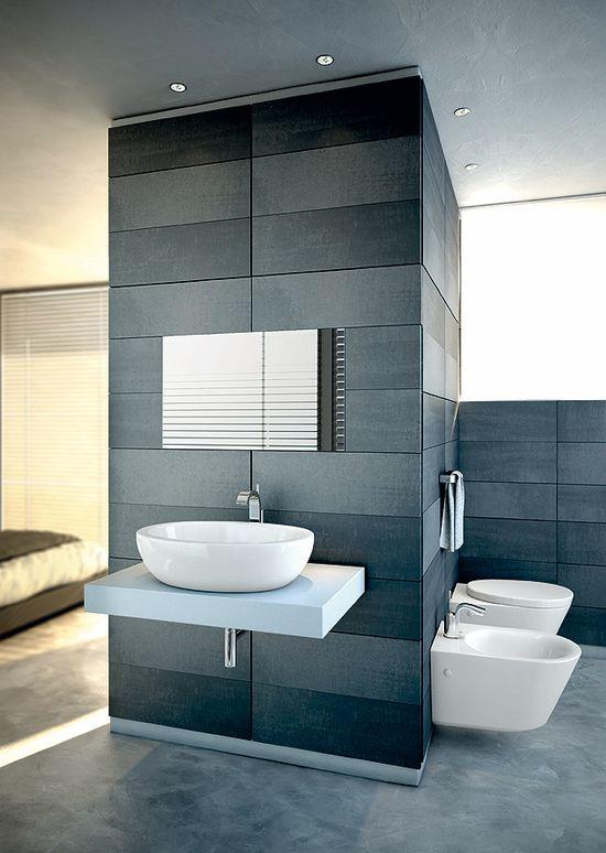 Bathroom Home Design - 11