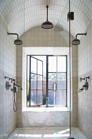 Bathroom Home Design - 5