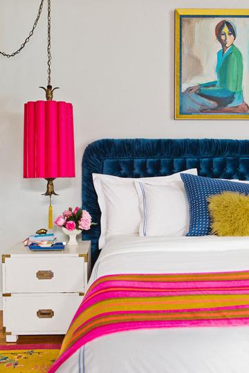 Bedroom Home Design - 10
