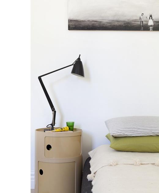 Bedroom Home Design - 4