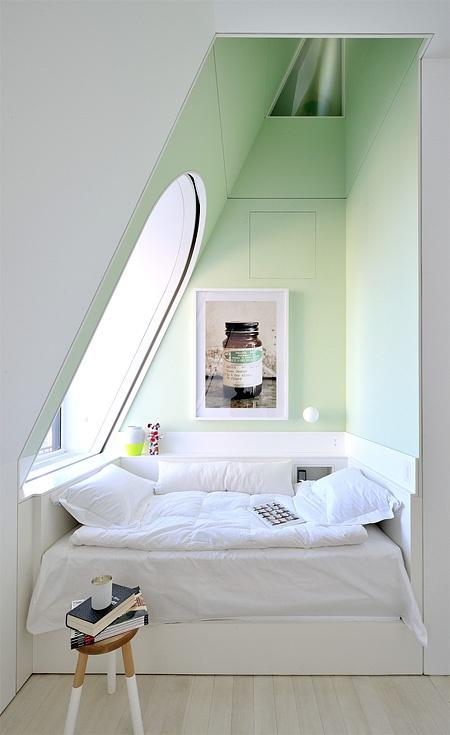 Bedroom Home Design - 9