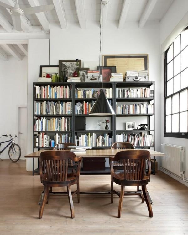 Dining Room Home Design - 3
