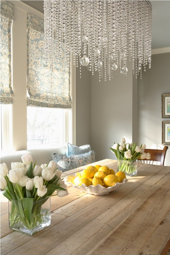Dining Room Home Design - 3