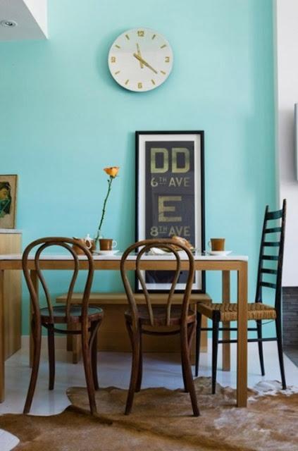 Dining Room Home Design - 8