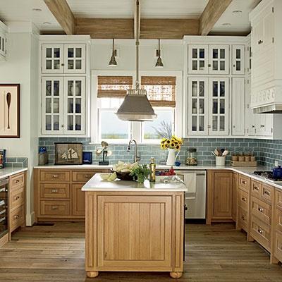 Kitchen Home Design - 1