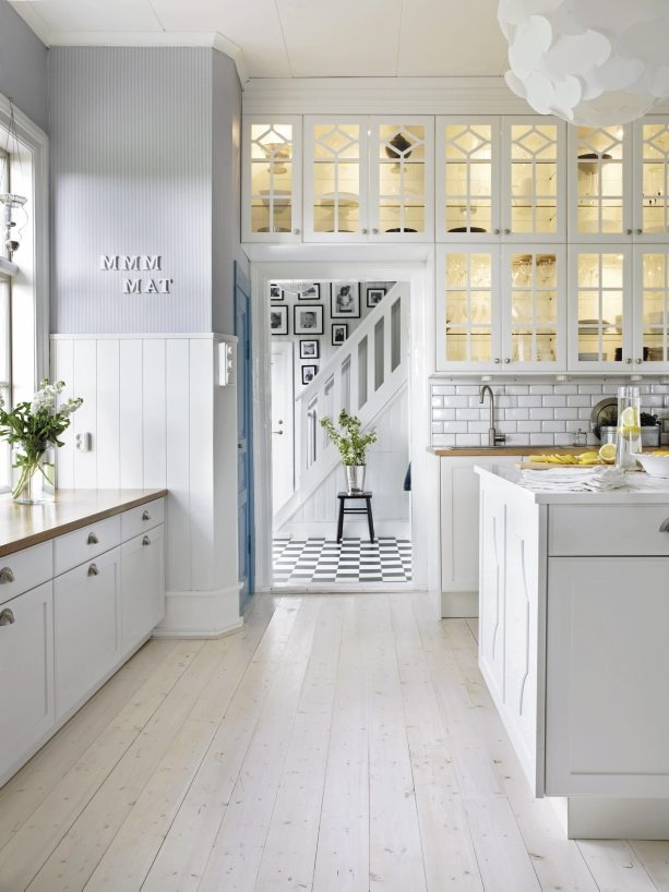 Kitchen Home Design - 5