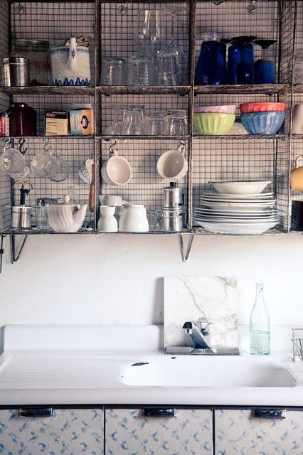 Kitchen Home Design - 8