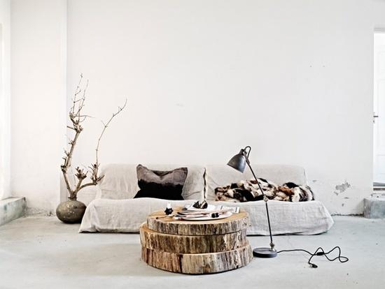 Living Room Home Design - 27