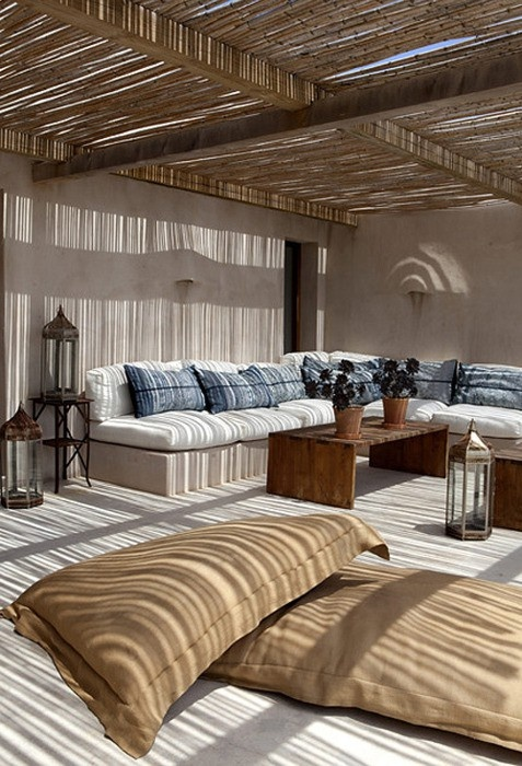 Living Room Home Design - 33