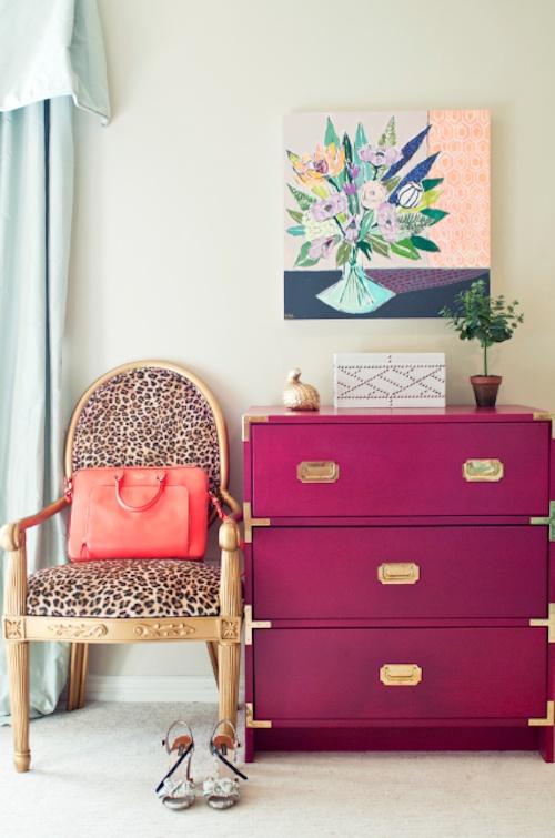 Living Room Home Design - 5