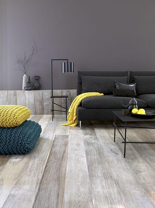 Living Room Home Design - 8