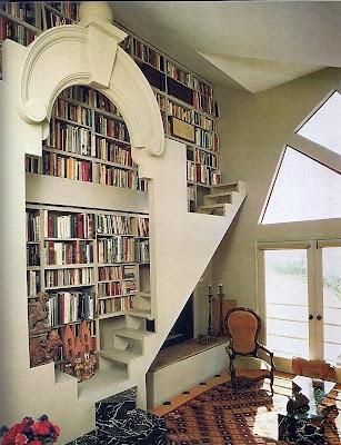 Staircase Home Design - 2