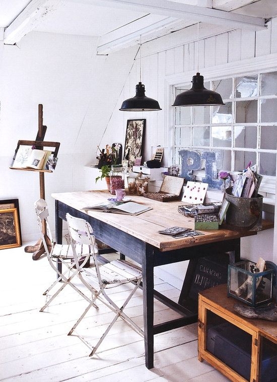 Workspace Home Design - 10