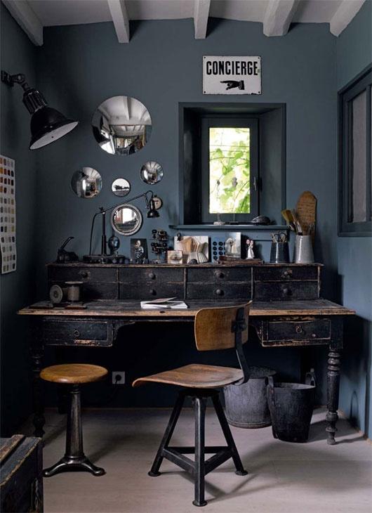 Workspace Home Design - 2