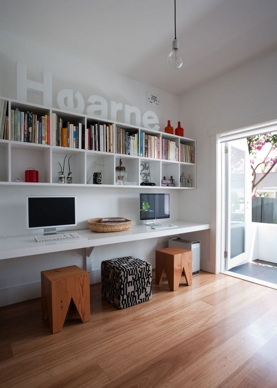 Workspace Home Design - 7