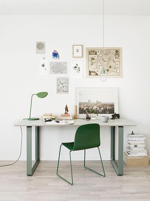 Workspace Home Design - 7