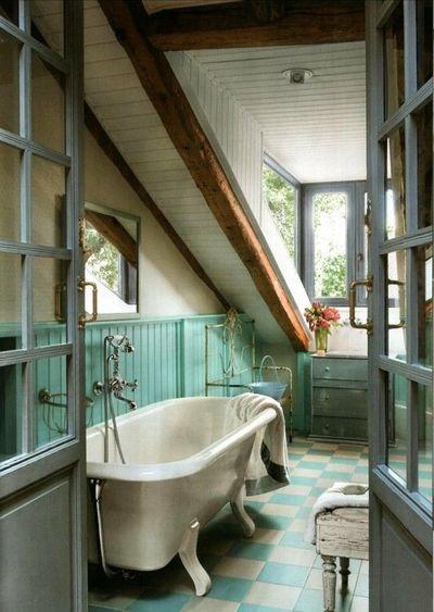 Bathroom Home Design Inspiration 10