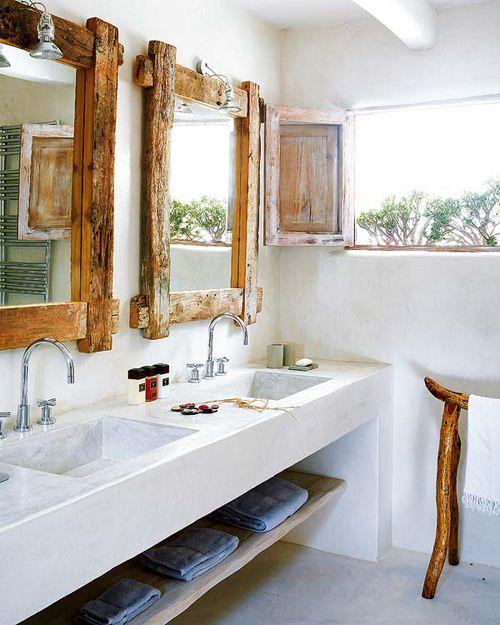 Bathroom Home Design Inspiration 12