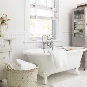Bathroom Home Design Inspiration 15