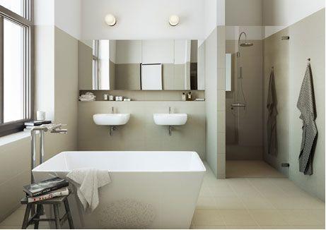 Bathroom Home Design Inspiration 9