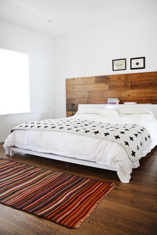 Bedroom Home Design - 3