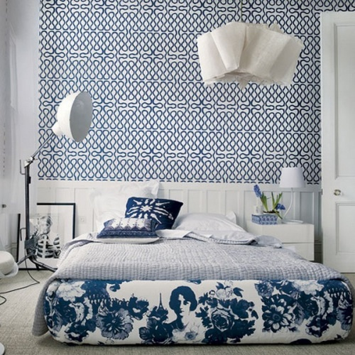 Bedroom Home Design Inspiration 5