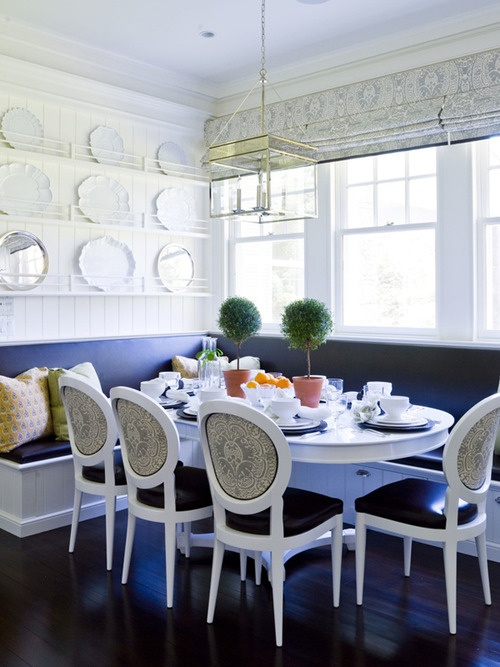 Dining Room Home Design Inspiration - 3