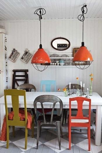 Dining Room Home Design Inspiration 8