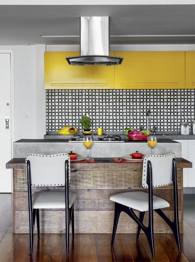 Home design inspiration for your kitchen homedesignboard for Home decor inspiration