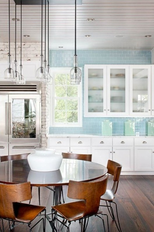 Kitchen Home Design Inspiration - 4